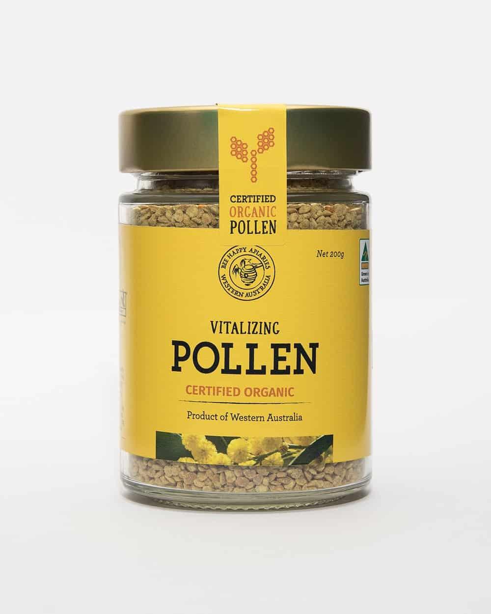 BeeHappy_Pollen_200g_LR