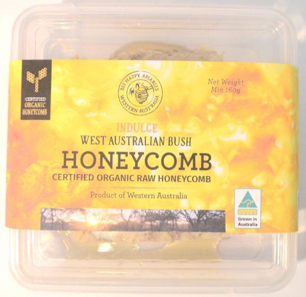 Honeycomb by BeeHappy